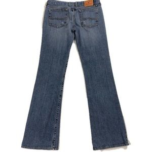 Lucky Brand Dungarees Jeans Size 8 / 29